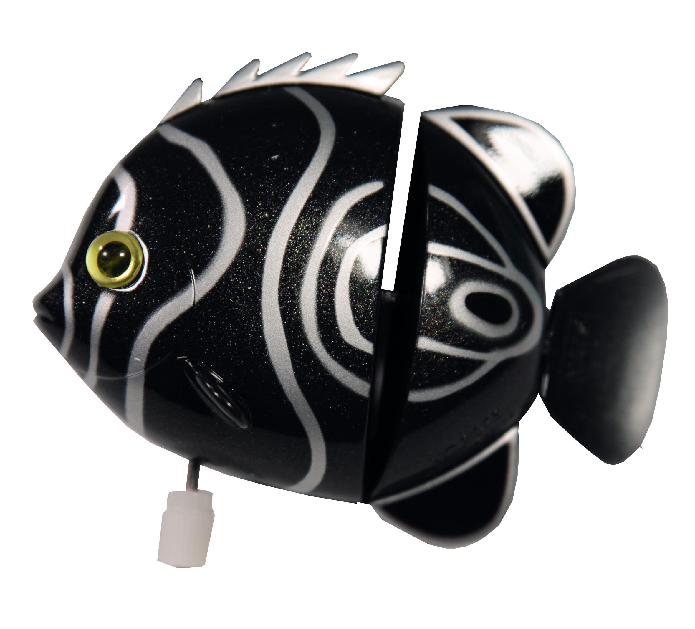 Kuenen Aufziehfigur Korallen Fisch 10171 - Hannalu