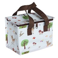 Lunch Bag Woodland klein