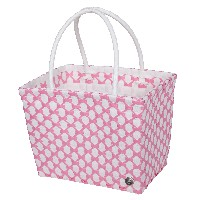 Handed By Havana Shopper Blossom Pink